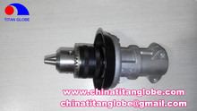 Straight Head Gearbox Of Brush Cutter, Hole Puncher Gearbox With Straight Head - Titan Globe
