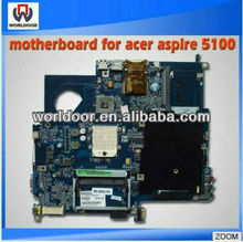 100% working laptop motherboard for 5100 with fully tested