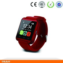 U8 smart watch phone with the cheap android smart watch price