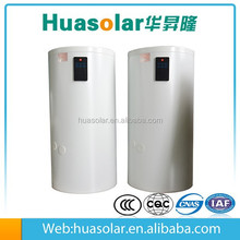 Stainless steel material solar water heater cost