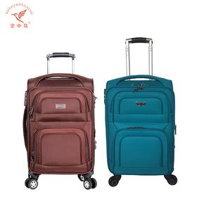 Meilleur décent léger main tissu bagages chariot sac