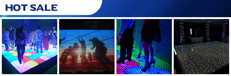 Infiniti Club Led Dancing Floor Dj Light Dancing Floor For