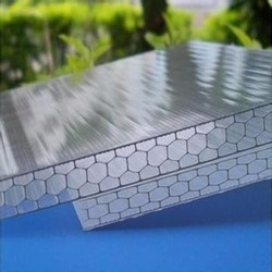Factory directly wholesale polycarbonate honeycomb panels,best quality polycarbonate honeycomb panels