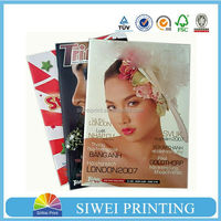 Fashionable skf bearing catalogue with custom design printing