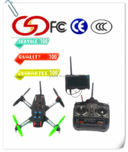 Hot sale high quality remote control aircraft 4 Axis Unmanned Aerial Vehicle