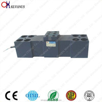 3kg load cell sensor Double Ended Shear Beam 50 ton load cell QSE-BH (50t~200t)