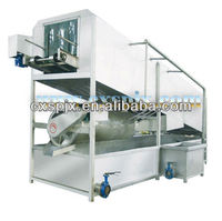 Poultry Cage washer /chicken slaughter machine