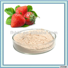 100% High Quality Natrual FD Strawberry Powder Supplier