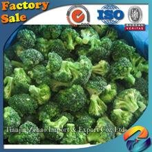 Natural Non-additive frozen broccoli