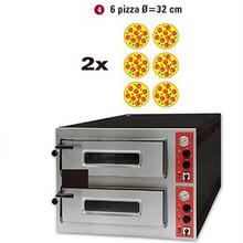 Hotel & restaurante forno elétrico para forno de pizza / pizza pizza profissional / rotativo gás forno de pedra