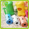 High quality wholesale cheap plastic pet dog poop bag