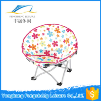Children Moon chair for Camping