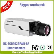 2MP Hikvision Low Light Smart Camera DS-2CD4026FWD-AP