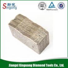 Diamond sierra múltiple Segmento de Arenisca