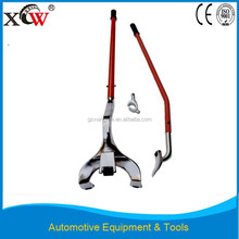 Tire mounting demounting tool auto repair tools for tire repair and tire changing