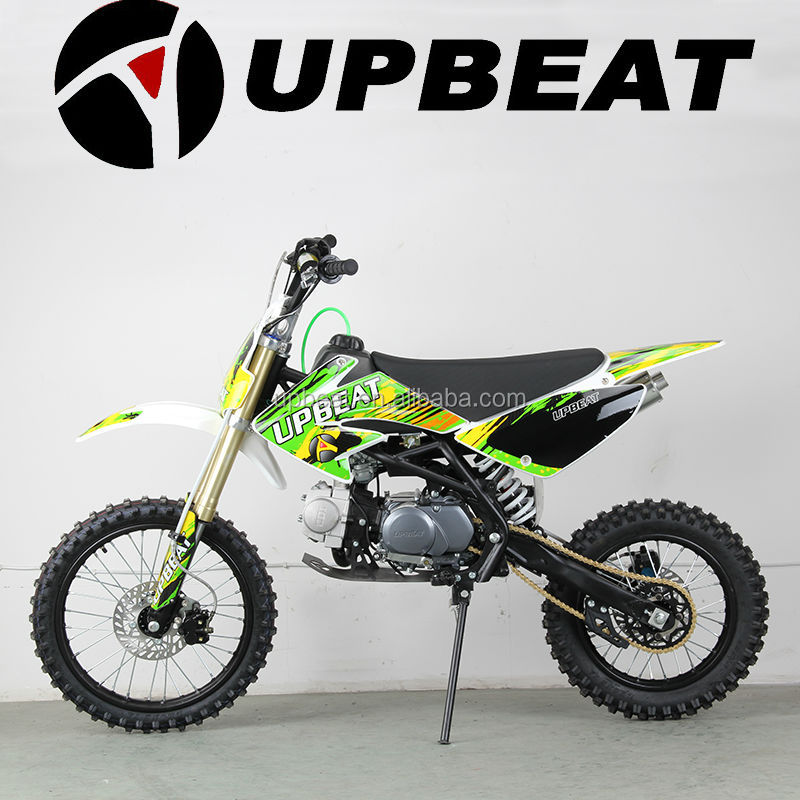 Chinese brand 125cc cheap dirt bike lifan pit bike professional manufacturer