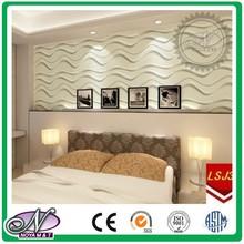Eco-friendly health soundproof 3d mdf bedroom sets