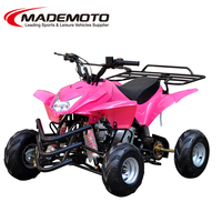 China 50cc Racing ATV Petrol Quad ATV with EEC & ISO