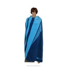 Fashion printed beach towel