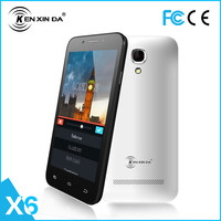 Stylish design 2G/3G Dual sim card dual standby 8Gb+1Gb 2200mAh black,white,red,touch screen mobile phone without camera