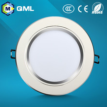 2015 Hot Selling elegant shape high Efficiently Led Downlight, Cheap Wholesale 12W LED Down Light
