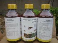 Chlorpyrifos 480 g/L EC - other insecticide / tornado / ddt