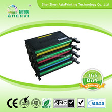 clt-k609s color toner cartridge 609 empty toner cartridge for Samsung