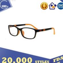 no painting TR90 Kids eyewears,pro-environment,Sports optical frame-MT-006