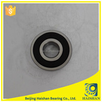 Deep groove ball bearing 6303 2rs zz open