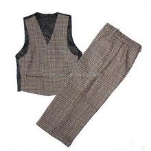 Durable professional good elastic kid vest