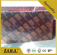 20mm thick plywood,linyi wood 1220*2440mm, melamine plywood with mel glue for decoration use