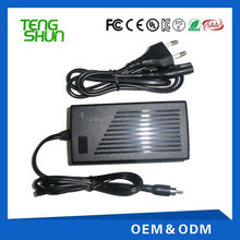 10ah pack 24v power supply lifepo4 battery charger fro e-bike