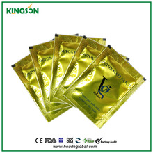 Kinoki Detox Foot Patches(CE,FDA and ISO Factory Price)