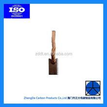MITSUBISHI FCM-009 Main Producer in China automobile starter brush High Quality