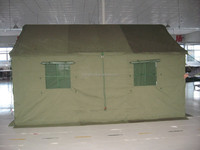 waterproof canvas military tents