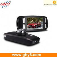 NTK96650 Full HD 1080p Car Camera DVR Video Recorder Best Manual Car Camera G1W