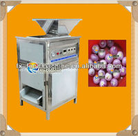 FX-128-3A onion skin remover,onion skin huller,onion skin removing machine