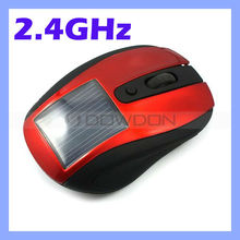 2.4GHz Cordless Wireless Optical Mouse with 1200DPI
