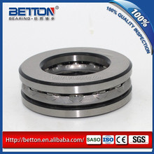100*135*25mm alibaba export OEM steel cage thrust ball bearing 51120
