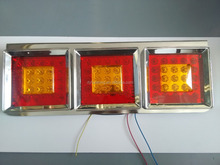 LED STYER A TAIL LAMP