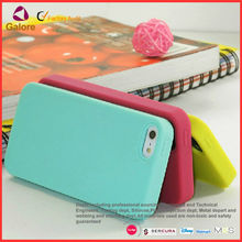 silicone phone cover for iphone4s