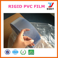 Micron PVC sheet thin PVC sheet for sale