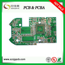 pcb for the bl 1830 and the bl1815 makita battery pack