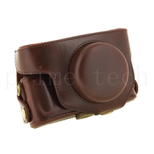 2015 Hight Quality Fashionable waterproof Camera bag for PENTAX MX-1