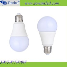 2015 new product 9w led bulb light/led bulb/bulb led