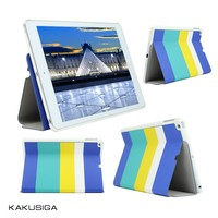 Smart Flip Case Leather Back Cover for iPad PU Stand Wallet Case