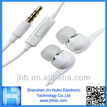 Earbuds Earphone Headphone With Mic Volume For Samsung Galaxy S3