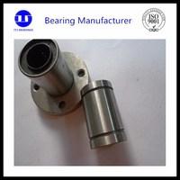 long flange china size linear bearing LM30UU