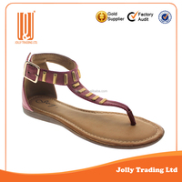 Most popular china shoes supplie new design elegant footwears