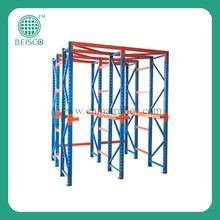 Hot Selling warehouse racking layout with good quality